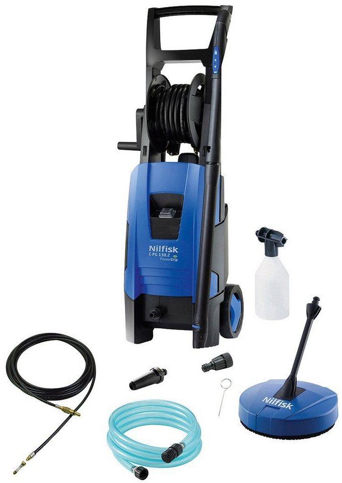 Hochdruckreiniger »Consumer C-PG 130.2-8 PCDI X-tra« in blau