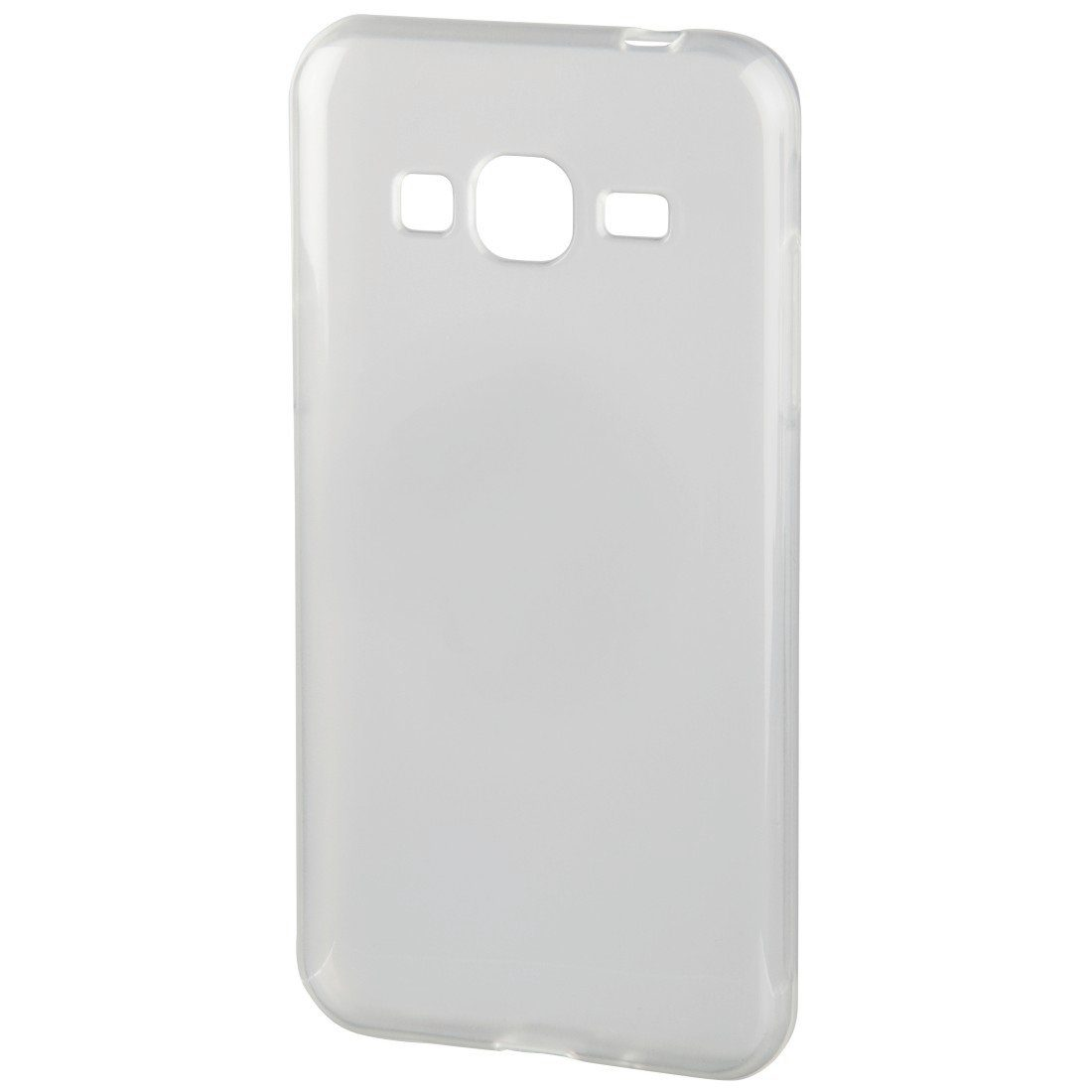 Hama Cover Crystal für Samsung Galaxy J3 (2016), Transparent