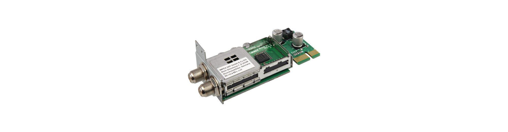 GigaBlue Tuner »DVB-S2-Tuner«