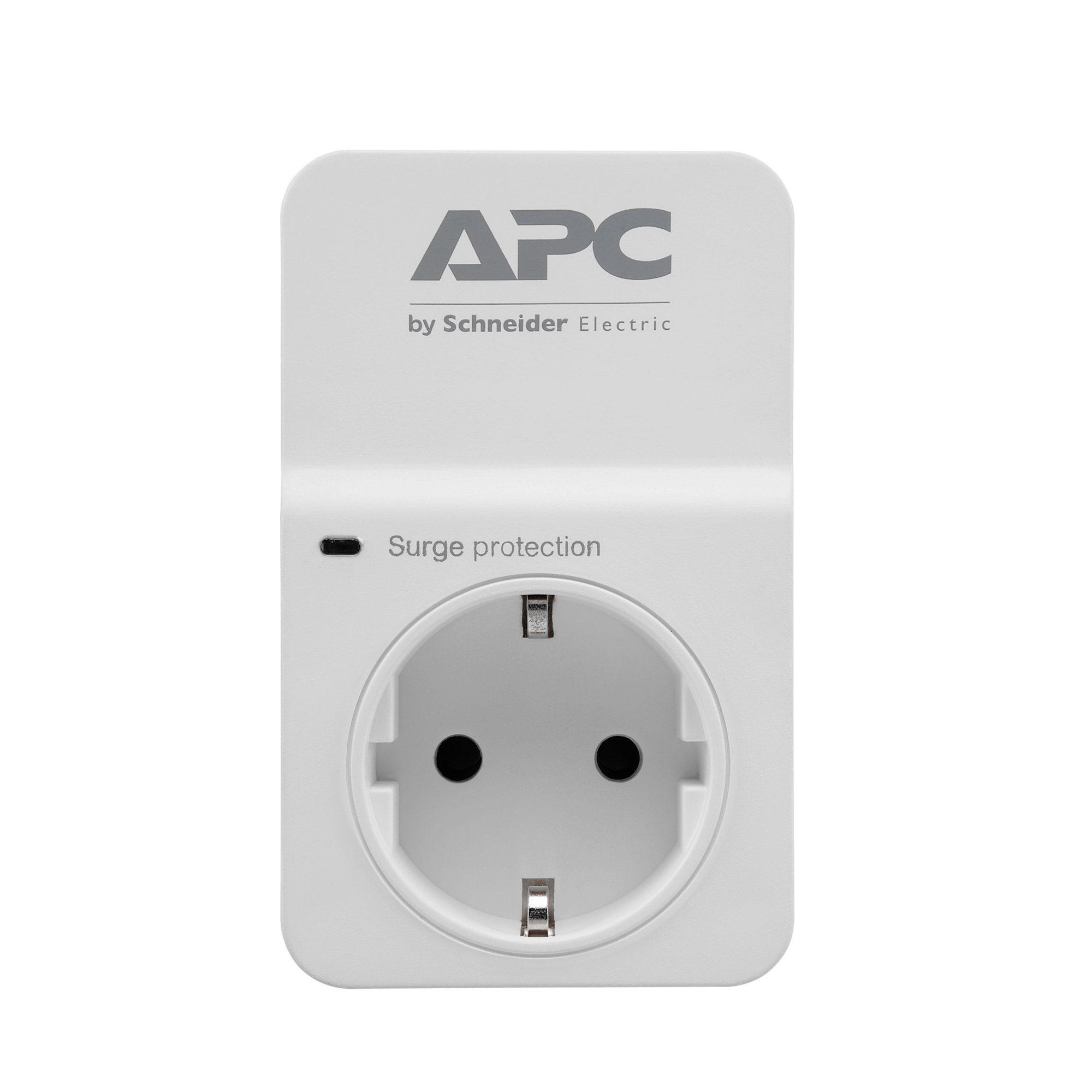 APC Stromversorgung »SURGEARREST 1 OUTLET 230V«