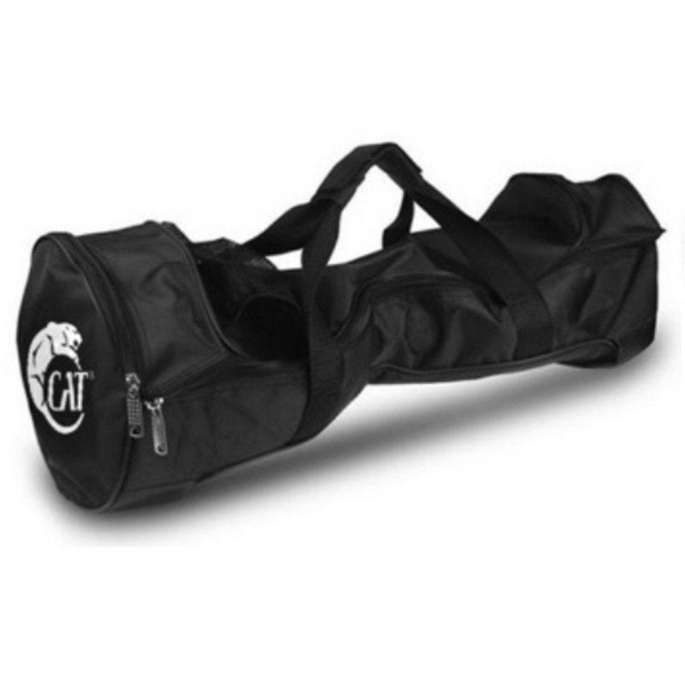 Cat Sound Tragetasche »Stofftasche für Elektrisches Zweirad« in Schwarz