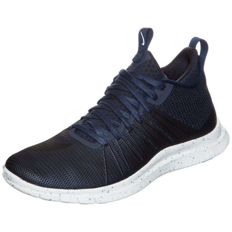 Nike Sportswear Free Hypervenom 2 FS Sneaker Herren in dunkelblau / schwarz