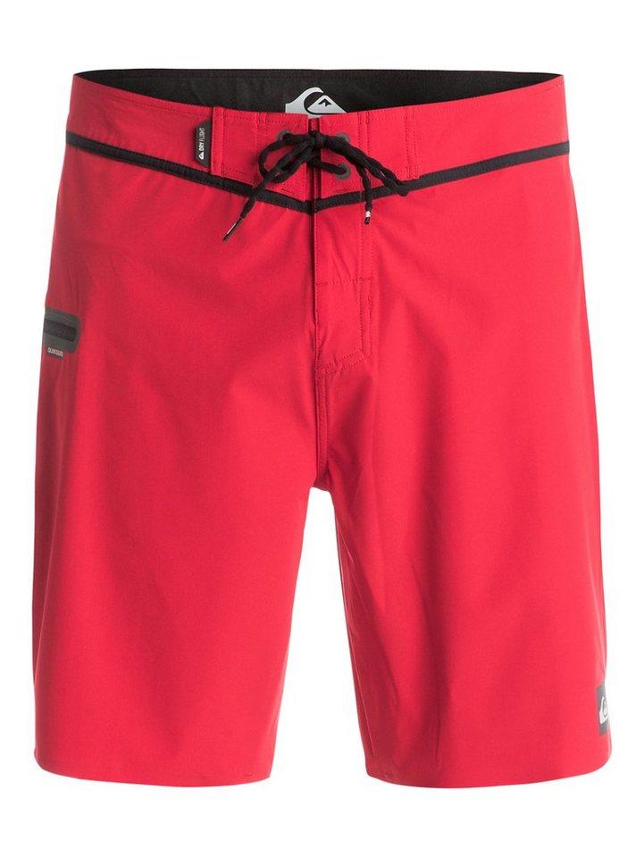 Quiksilver Boardshort »AG47 Everyday 19« in quik red