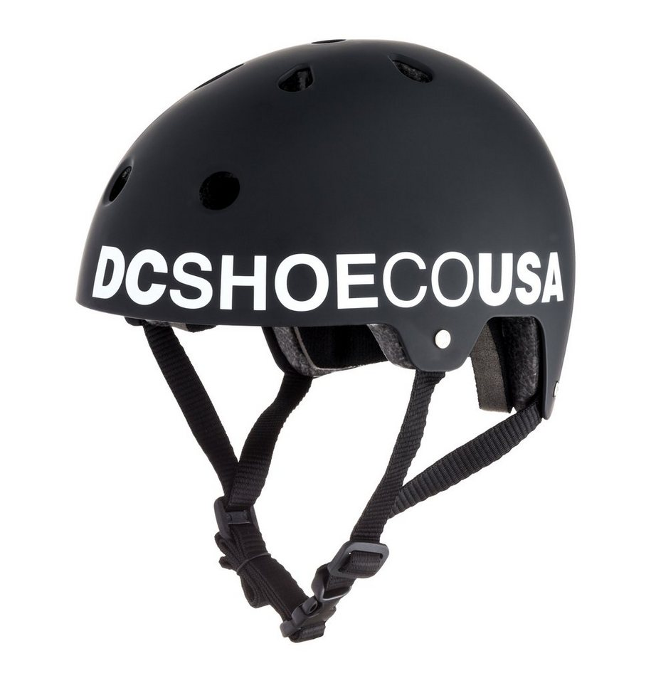 DC Shoes Skatehelm »Askey 2« in Black