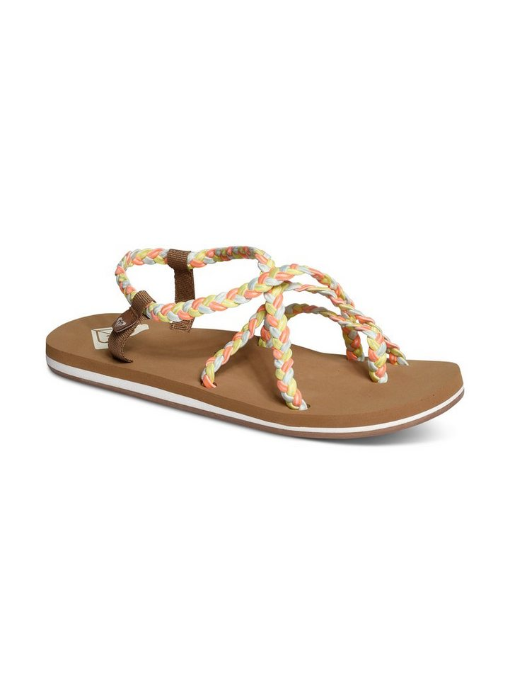 Roxy Sandalen »Gillis« in multi