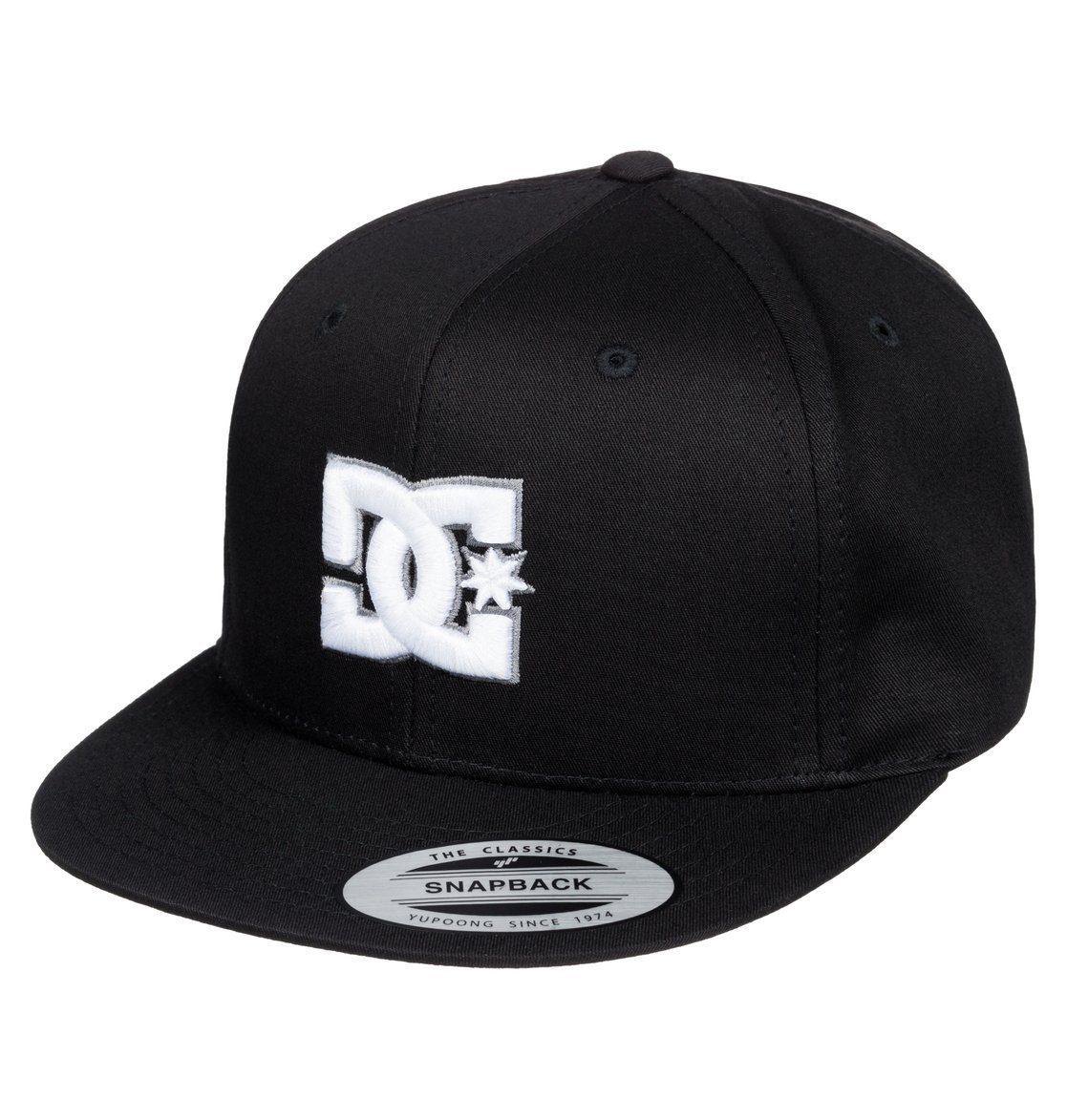 DC Shoes Snapback Cap »Snappy«