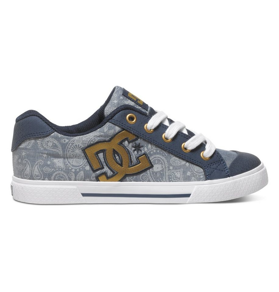 DC Shoes Low top »Chelsea SE« in Insignia blue