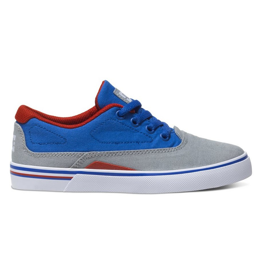 DC Shoes Low top »Sultan TX« in battleship/royal