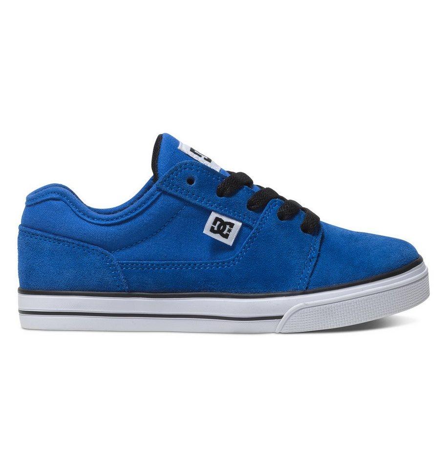 DC Shoes Low top »Tonik« in Royal/white