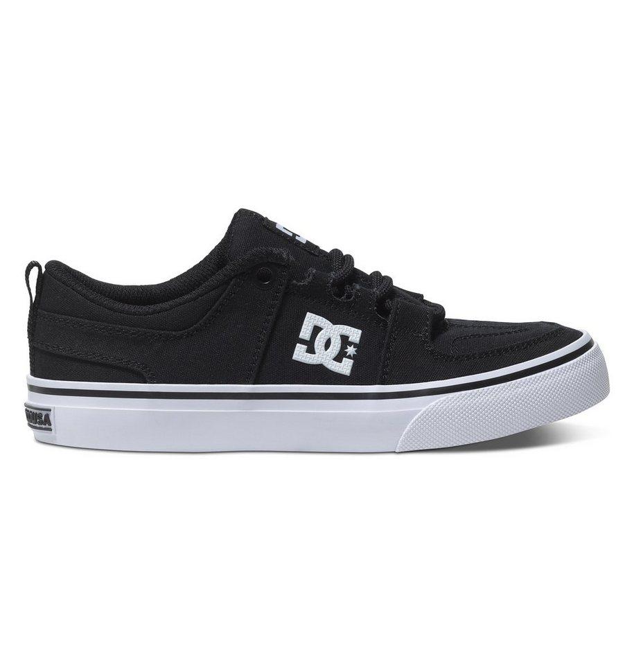 DC Shoes Low top »Lynx Vulc TX« in black