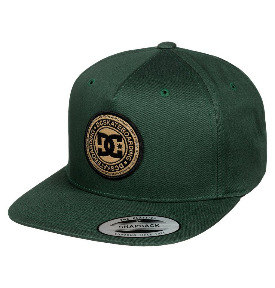 DC Shoes Hut »Stapler« in pinecone