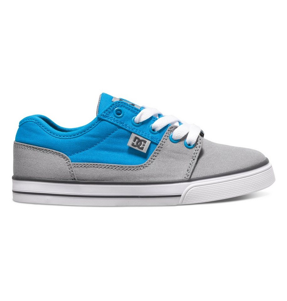 DC Shoes Low top »Tonik TX« in Armor/ocean