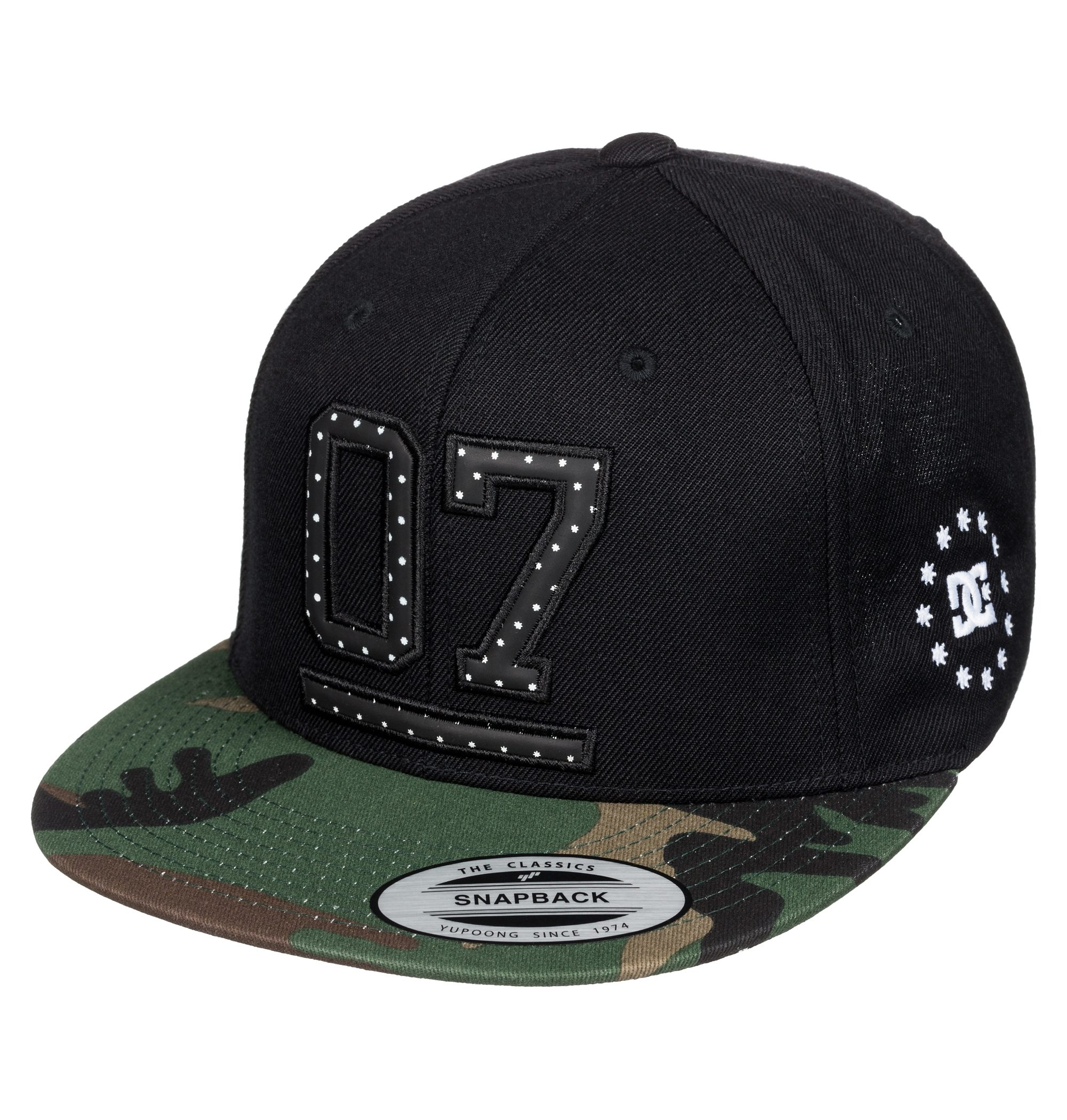DC Shoes Hut »Oh Seven«