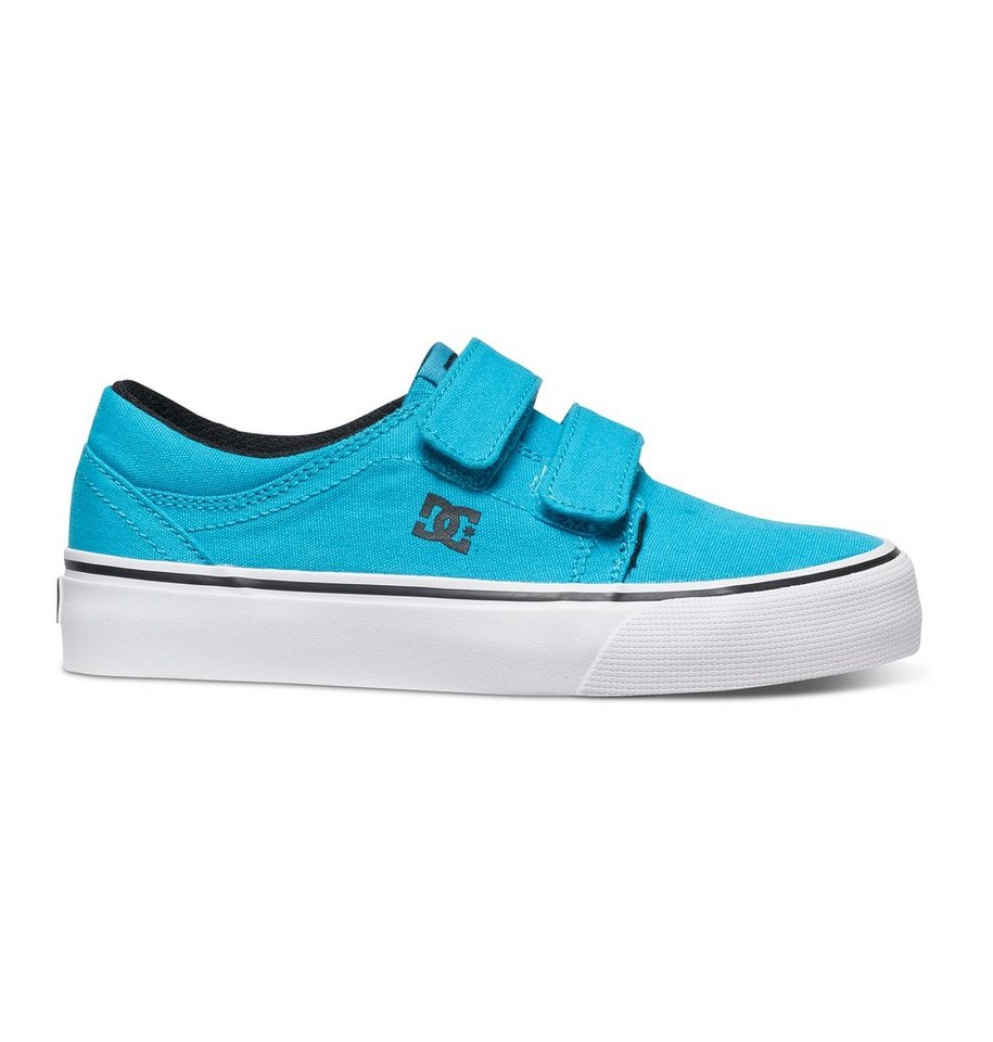 DC Shoes Low top »Trase V« in Bright blue