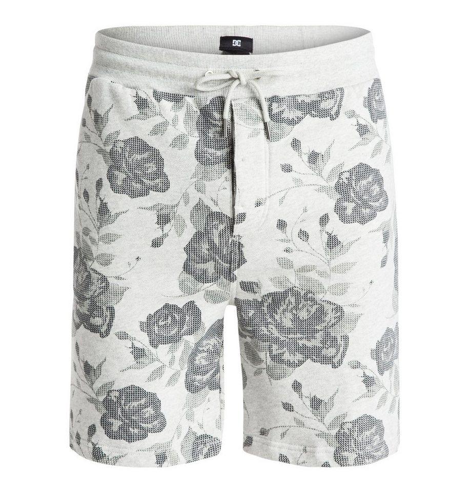 DC Shoes Short »Drayton« in rose light heather grey