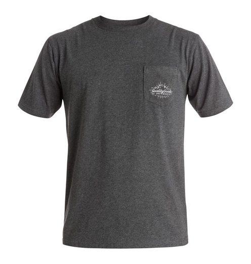 DC Shoes T-Shirt Skisland