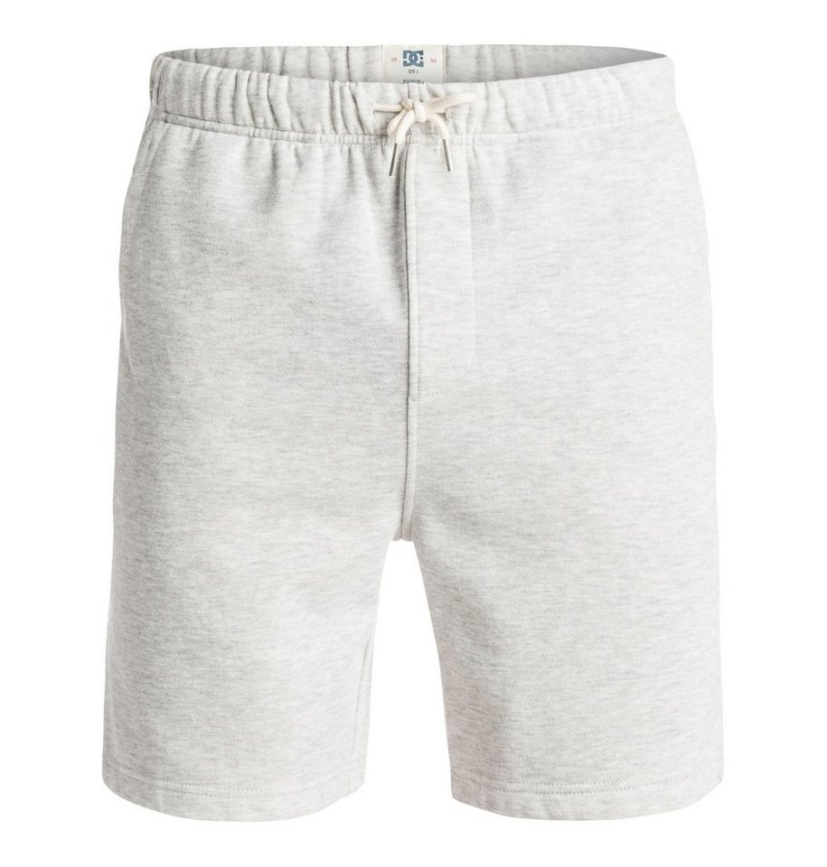 DC Shoes Short »Rebel« in light heather grey