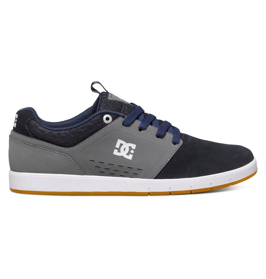 DC Shoes Low top »Cole Signature« in Navy