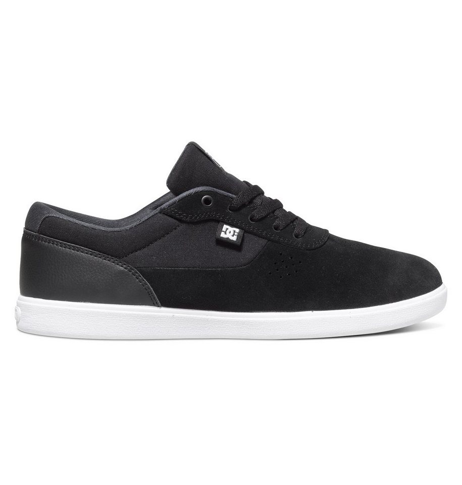 DC Shoes Schuhe »Switch S Lite« in Black/white