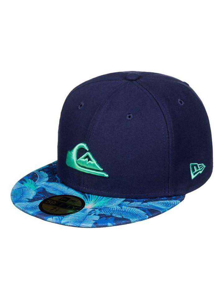 Quiksilver Cap »Scalpul« in navy blazer
