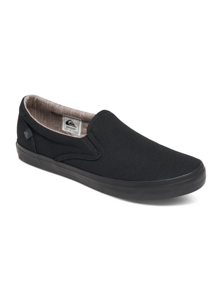 Quiksilver Schuhe »Shorebreak« in Solid black