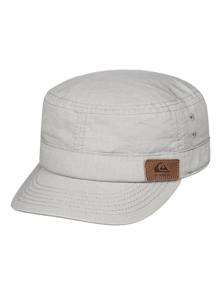 Quiksilver Cap »Renegade« in Steeple grey