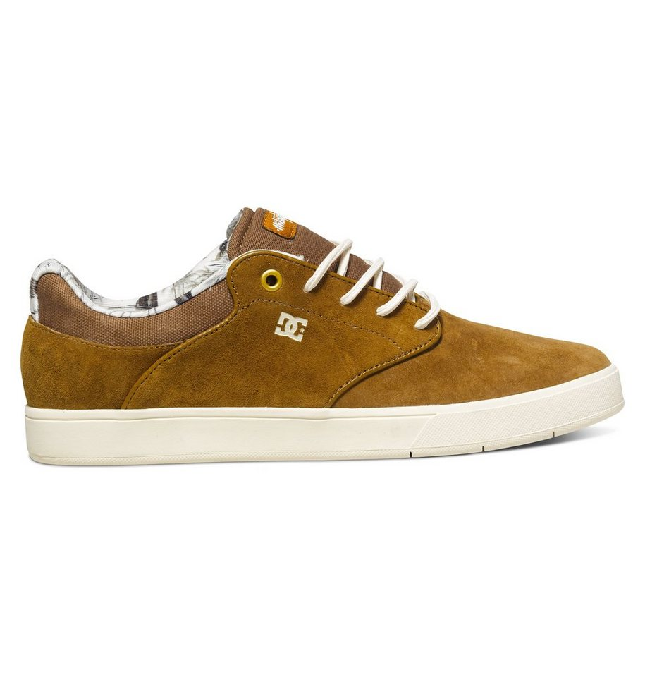 DC Shoes Schuhe »Mikey Taylor SE« in chocolate/cream