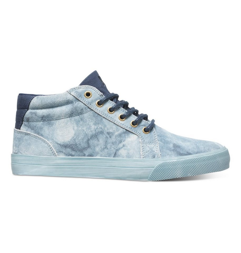 DC Shoes Schuhe »Council Mid LX« in Washed indigo