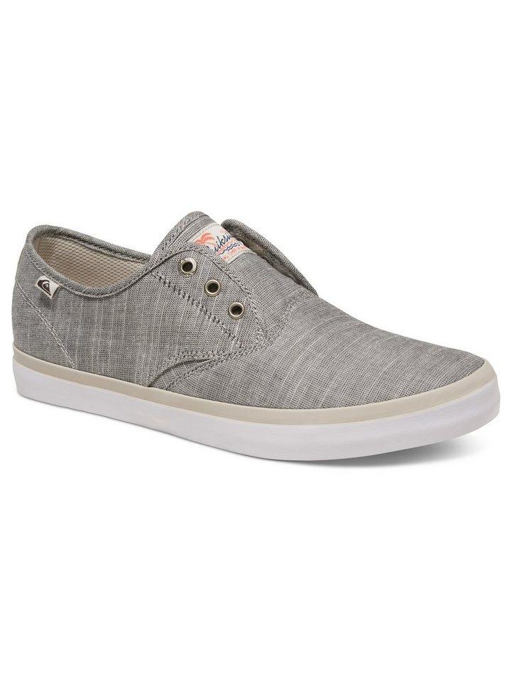 Quiksilver Schuhe »Shorebreak Deluxe« in grey/white/grey