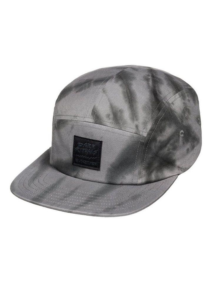 Quiksilver Cap »Habitual« in Black