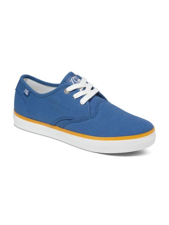Quiksilver Schuhe »Shorebreak« in blue/blue/blue