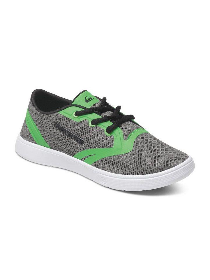 Quiksilver Schuhe »Oceanside« in Grey/grey/green