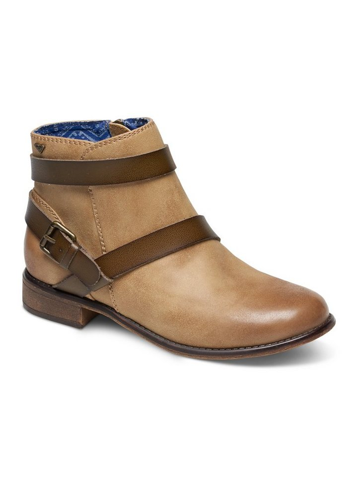 Roxy Stiefel »Joplin« in tan