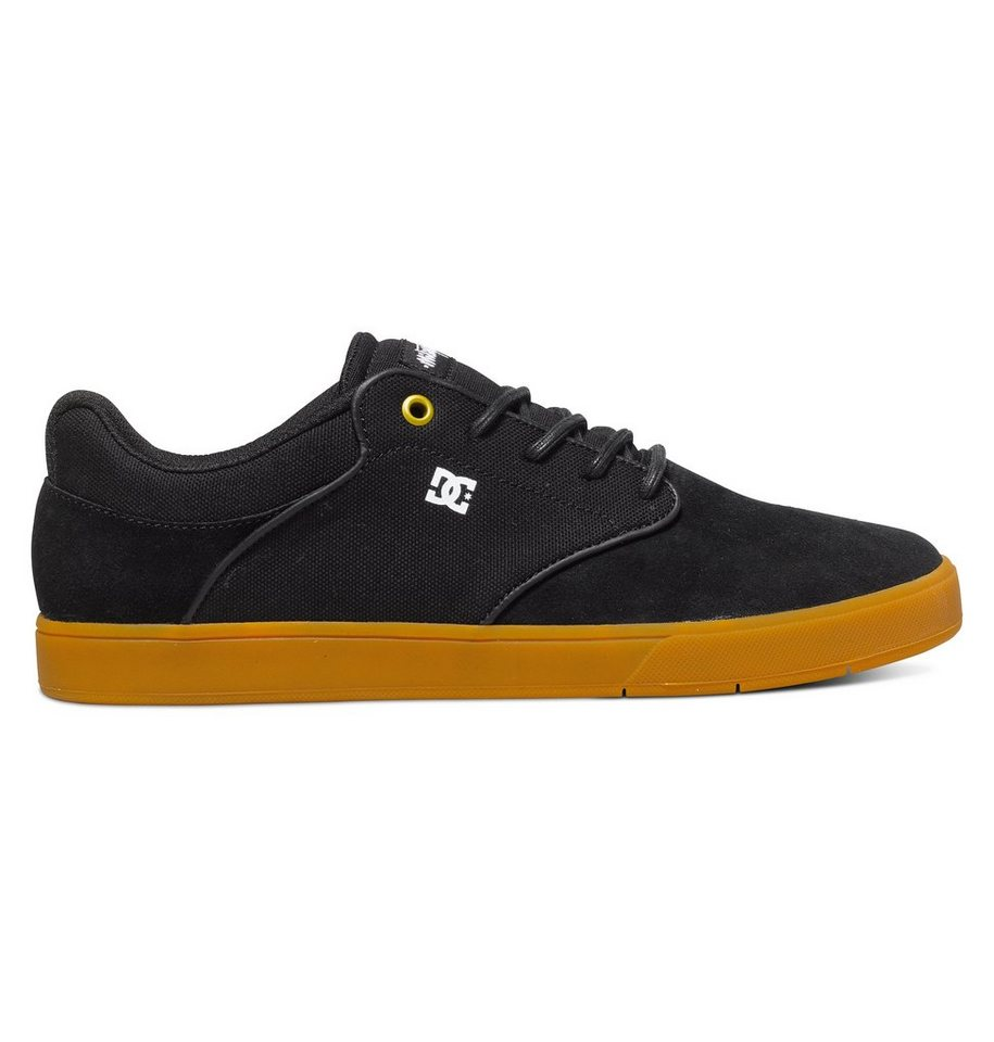 DC Shoes Schuhe »Mikey Taylor« in Black/gum