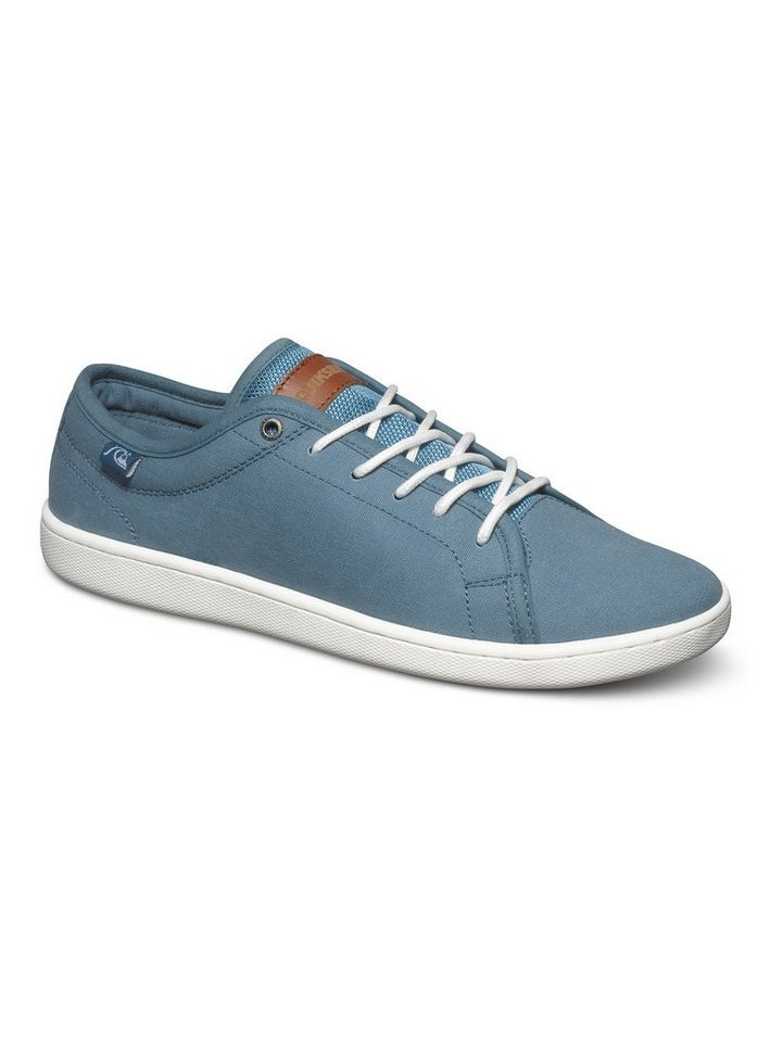 Quiksilver Schuhe »Cove Canvas« in blue/blue/white