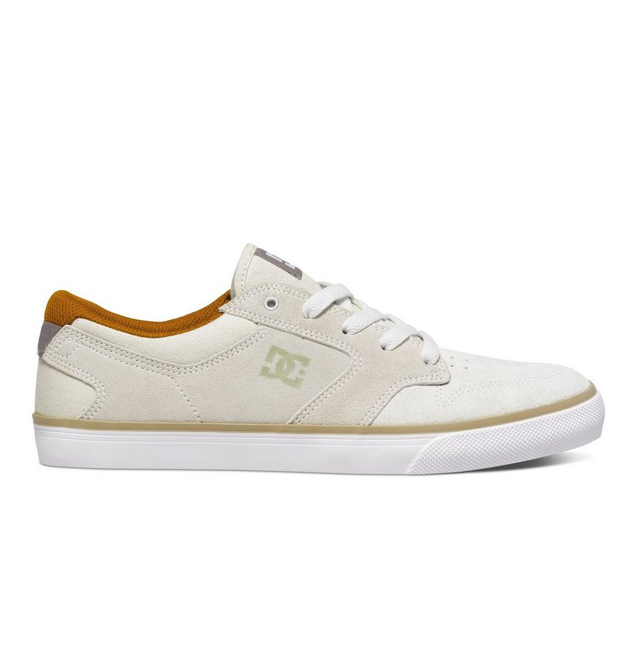 DC Shoes Schuhe »Argosy Vulc« in Cream