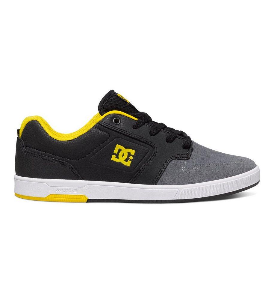 DC Shoes Schuhe »Argosy« in Black/yellow/yellow