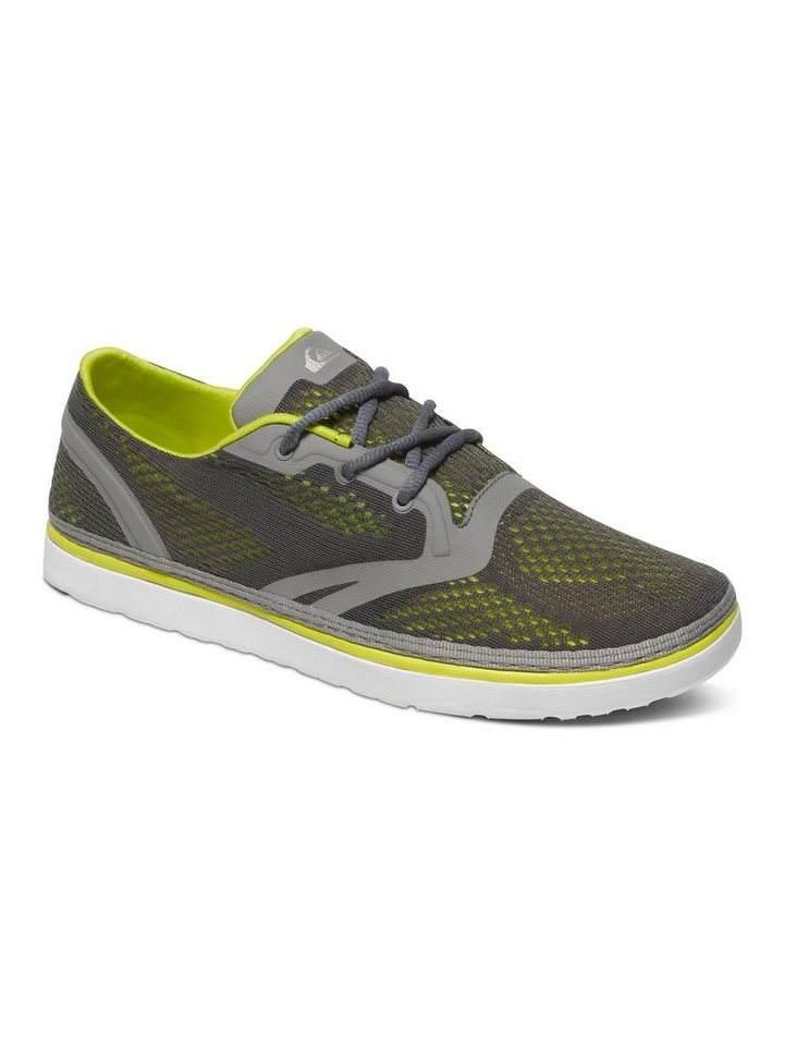 Quiksilver Schuhe »AG47 Amphibian« in Grey/grey/green