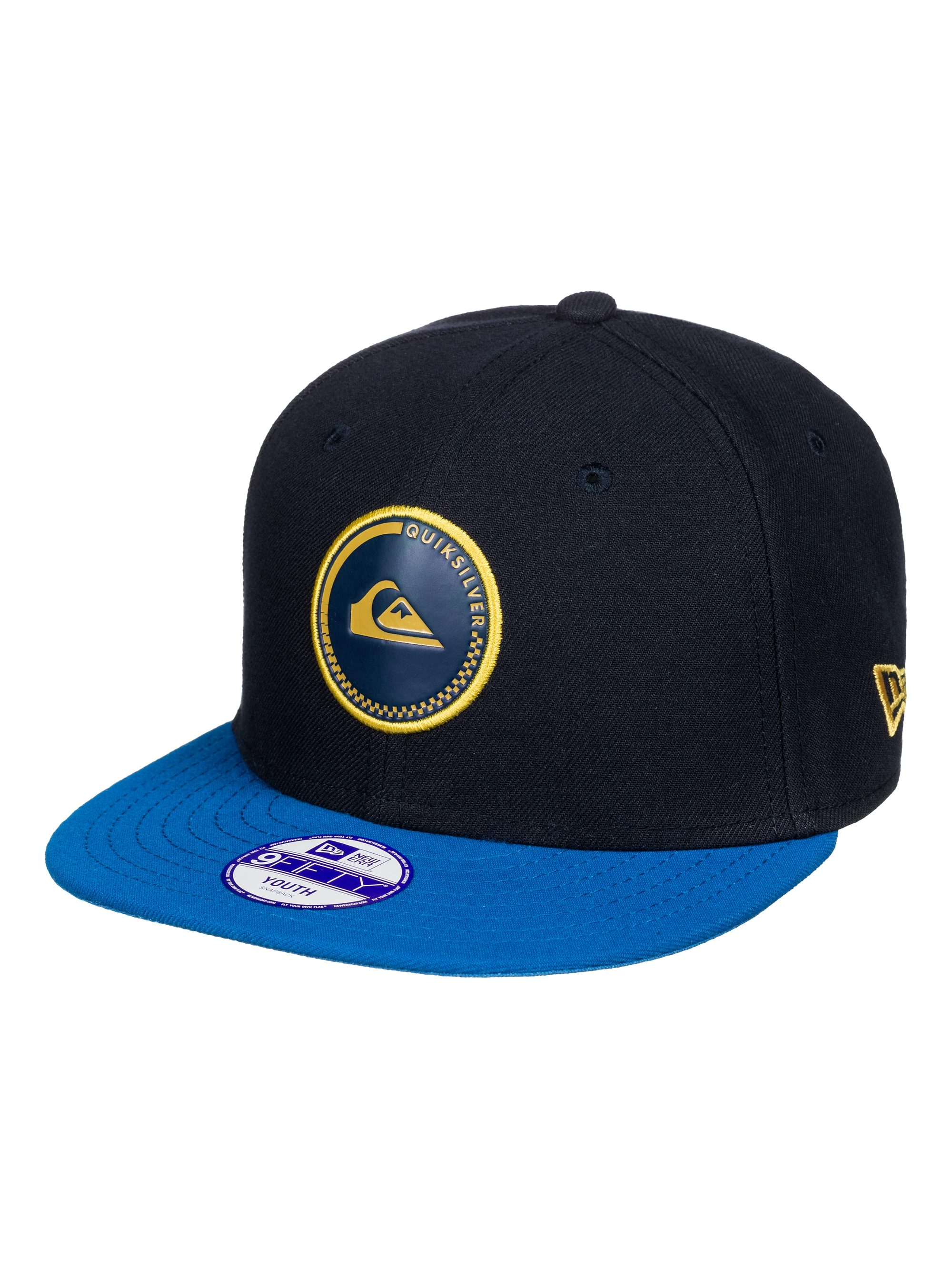 Quiksilver Snapback Cap »Stake YB«