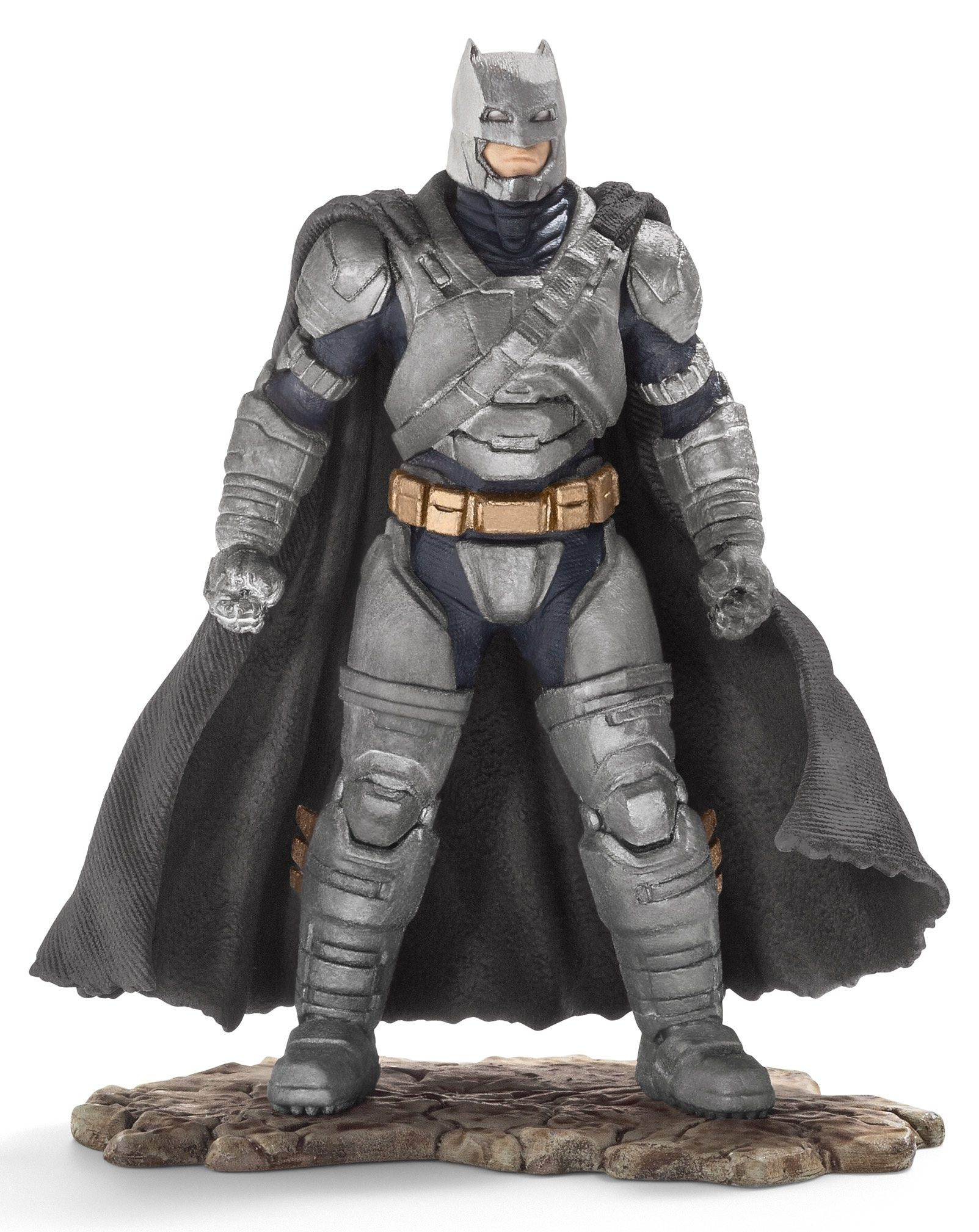 Schleich® Spielfigur, »DC Comics™ Justice League - Batman (Batman v Superman)«