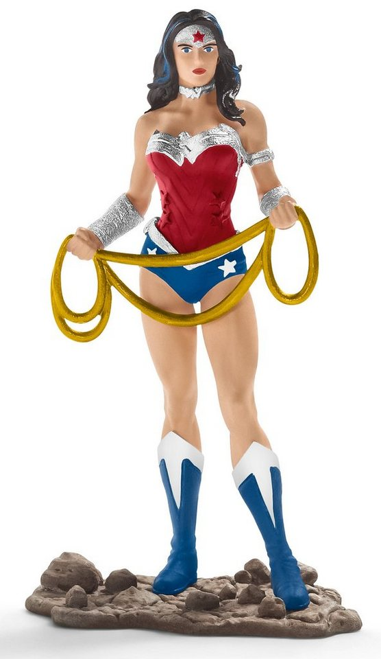 Schleich® Spielfigur, »DC Comics™ Justice League - Wonder Woman«