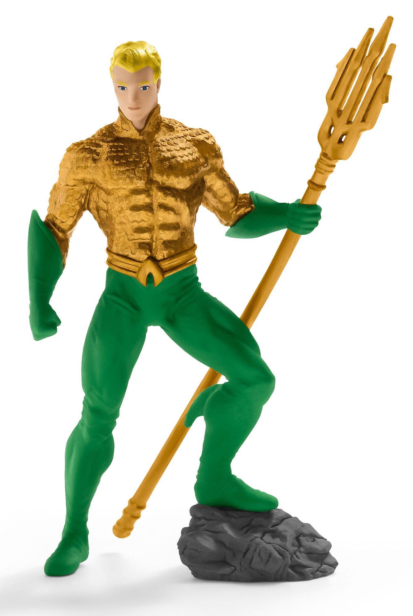 Schleich® Spielfigur, »DC Comics™ Justice League - Aquaman«