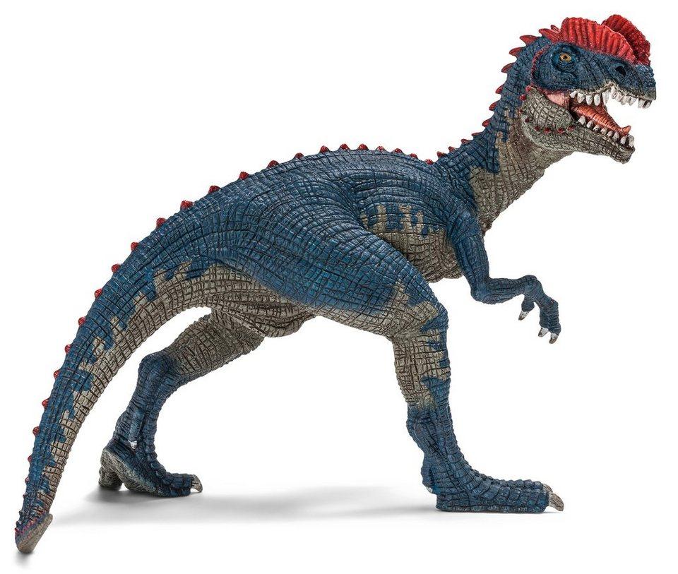 Schleich® Spielfigur, »World of History Dinosaurier - Dilophosaurus«