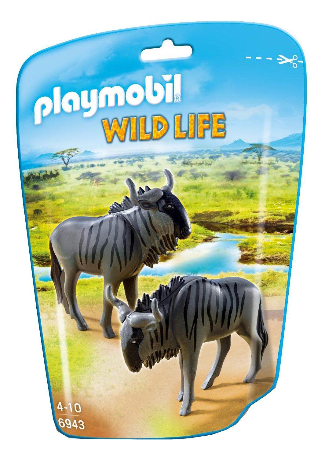 Playmobil® Gnus (6943), Wild Life