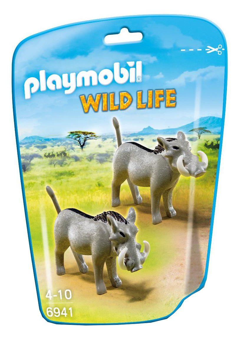 Playmobil® Warzenschweine (6941), Wild Life