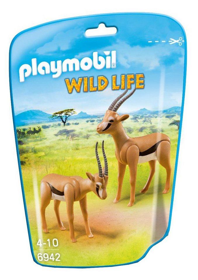 Playmobil® Gazellen (6942), Wild Life