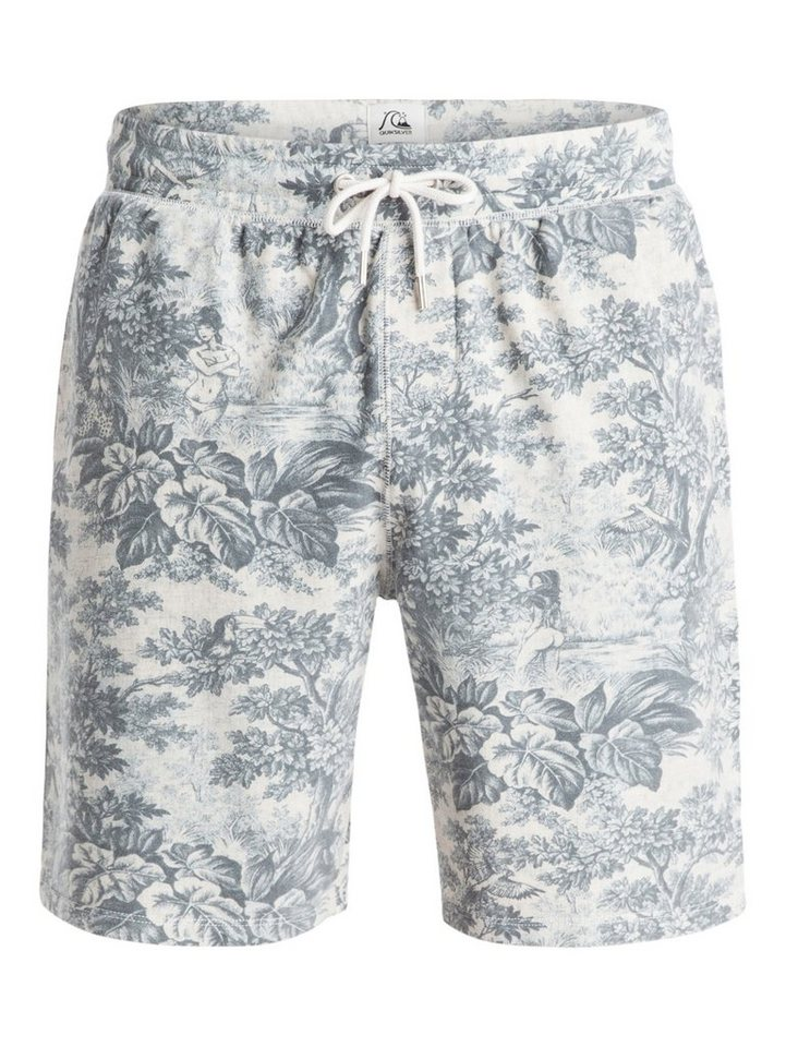 Quiksilver Short »Essential Sunset Tunnel« in snow white