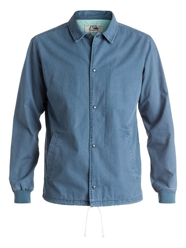 Quiksilver Jacke »Spoilt City« in dark denim