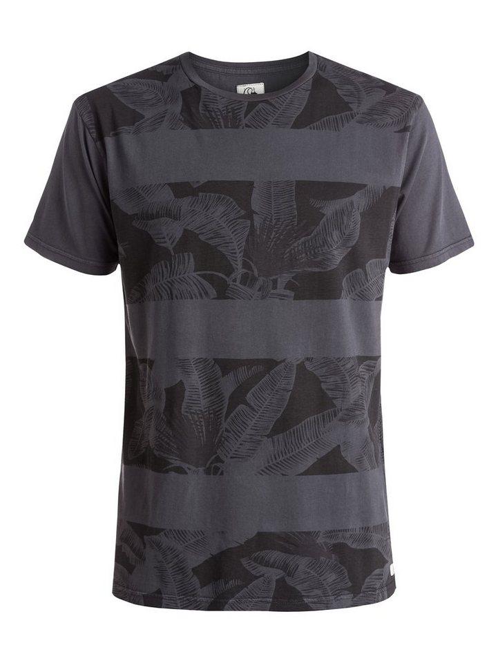 Quiksilver Strickshirt »Blatano« in tarmac