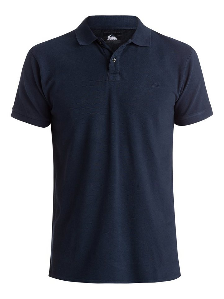 Quiksilver Strickshirt »Faded Ghost« in navy blazer